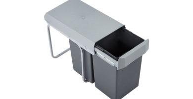 cubos reciclaje hogar
